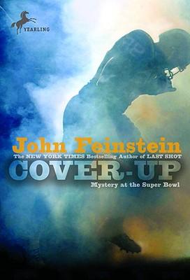 Cover-Up By Feinstein, John