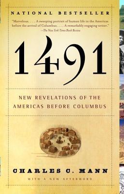 1491 By Mann, Charles C.